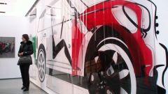 L'auto al Fuorisalone 2010 - Immagine: 41