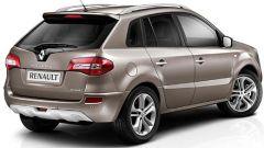 Renault Koleos my 2010 - Immagine: 2