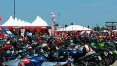WORLD DUCATI WEEK 2010 - Immagine: 2