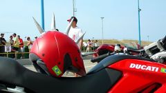 WORLD DUCATI WEEK 2010 - Immagine: 6