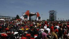 WORLD DUCATI WEEK 2010 - Immagine: 8