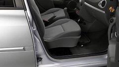 RENAULT: sulla Clio il sedile si gira - Immagine: 1