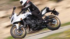 Yamaha FZ8 - Immagine: 2