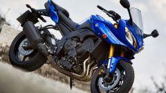 Yamaha FZ8 - Immagine: 3
