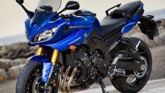 Yamaha FZ8 - Immagine: 4