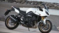 Yamaha FZ8 - Immagine: 6