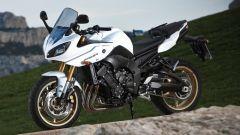 Yamaha FZ8 - Immagine: 7