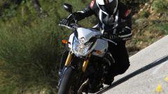 Yamaha FZ8 - Immagine: 10