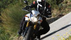 Yamaha FZ8 - Immagine: 11
