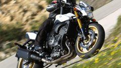 Yamaha FZ8 - Immagine: 12
