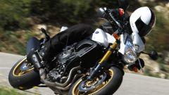 Yamaha FZ8 - Immagine: 13
