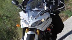Yamaha FZ8 - Immagine: 15
