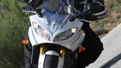 Yamaha FZ8 - Immagine: 16