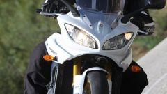 Yamaha FZ8 - Immagine: 17