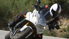 Yamaha FZ8 - Immagine: 18