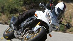 Yamaha FZ8 - Immagine: 19