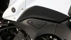 Yamaha FZ8 - Immagine: 20