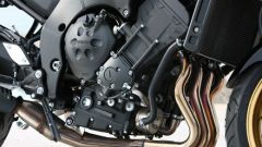 Yamaha FZ8 - Immagine: 21