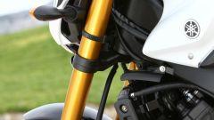 Yamaha FZ8 - Immagine: 24