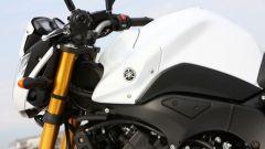 Yamaha FZ8 - Immagine: 27