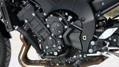 Yamaha FZ8 - Immagine: 28