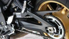 Yamaha FZ8 - Immagine: 29
