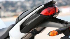 Yamaha FZ8 - Immagine: 30