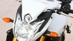 Yamaha FZ8 - Immagine: 31