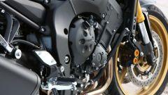 Yamaha FZ8 - Immagine: 33