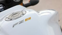 Yamaha FZ8 - Immagine: 34