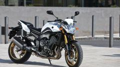 Yamaha FZ8 - Immagine: 35