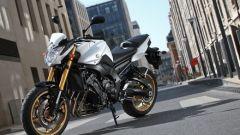Yamaha FZ8 - Immagine: 36