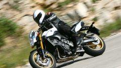 Yamaha FZ8 - Immagine: 38