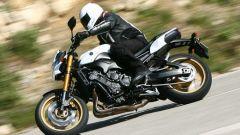 Yamaha FZ8 - Immagine: 39