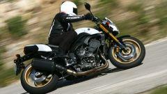 Yamaha FZ8 - Immagine: 40