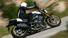 Yamaha FZ8 - Immagine: 41