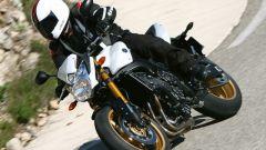 Yamaha FZ8 - Immagine: 42