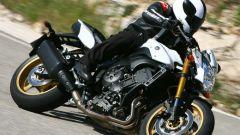 Yamaha FZ8 - Immagine: 43