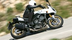Yamaha FZ8 - Immagine: 44