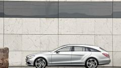 Mercedes Shooting Break Concept - Immagine: 30