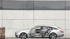 Mercedes Shooting Break Concept - Immagine: 31