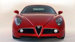 Zagato Alfa Romeo TZ3 Corsa, le nuove foto in HD - Immagine: 2