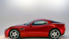 Zagato Alfa Romeo TZ3 Corsa, le nuove foto in HD - Immagine: 5
