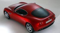 Zagato Alfa Romeo TZ3 Corsa, le nuove foto in HD - Immagine: 6
