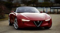 Zagato Alfa Romeo TZ3 Corsa, le nuove foto in HD - Immagine: 9