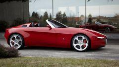 Zagato Alfa Romeo TZ3 Corsa, le nuove foto in HD - Immagine: 11