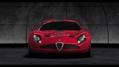 Zagato Alfa Romeo TZ3 Corsa, le nuove foto in HD - Immagine: 16