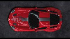 Zagato Alfa Romeo TZ3 Corsa, le nuove foto in HD - Immagine: 18