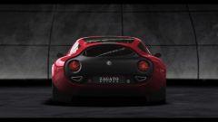 Zagato Alfa Romeo TZ3 Corsa, le nuove foto in HD - Immagine: 19