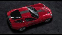 Zagato Alfa Romeo TZ3 Corsa, le nuove foto in HD - Immagine: 21